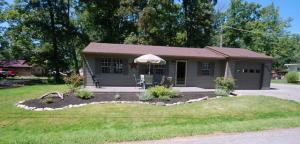 9876 Chinook Drive, Huntsville, OH 43324