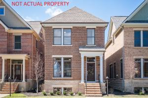 Condominio por un Venta en 859 Pullman Grandview Heights, Ohio 43212 Estados Unidos