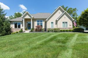 Property for sale at 5597 Salem Drive, Westerville,  OH 43082