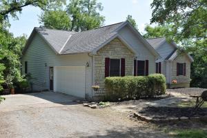 独户住宅 为 销售 在 12215 Darby Creek East Liberty, 俄亥俄州 43319 美国