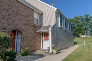 144 W Ticonderoga Drive G, Westerville, OH 43081