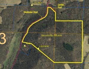 土地 为 销售 在 28541 Wolhonding Danville, 俄亥俄州 43014 美国