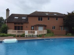 Casa Unifamiliar por un Venta en 566 Laurel Ridge Gahanna, Ohio 43230 Estados Unidos
