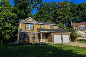 5309 Bay Meadows Court, Columbus, OH 43221