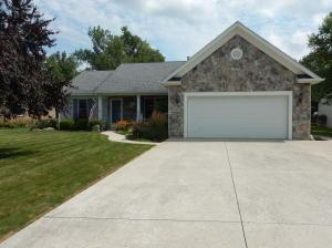 Casa Unifamiliar por un Venta en 11294 Wilderness Way 11294 Wilderness Way Belle Center, Ohio 43310 Estados Unidos