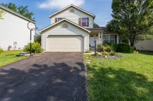 4544 Kriggsby Boulevard, Hilliard, OH 43026