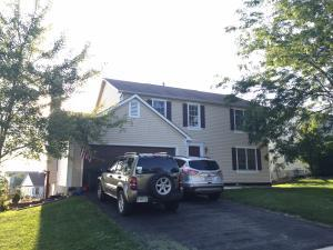 1545 Early Spring Drive, Lancaster, OH 43130