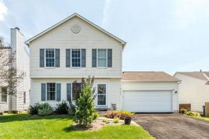 Property for sale at 1150 Moneca Street, Blacklick,  OH 43004
