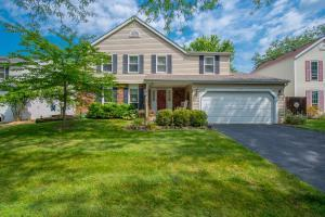 1404 Snowmass Road, Columbus, OH 43235