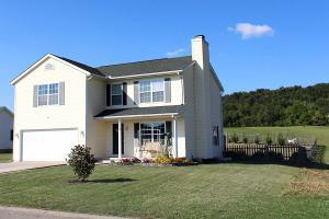 262 Hanover Drive, Chillicothe, OH 45601
