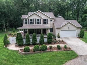 10718 Roley Hills Road, Thornville, OH 43076