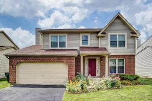 6863 Kinston Drive, Canal Winchester, OH 43110
