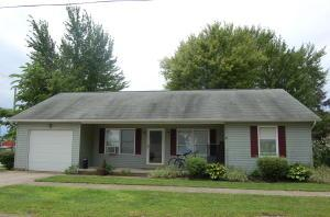 Single Family Home for Sale at 8249 Main 8249 Main Milledgeville, Ohio 43142 United States