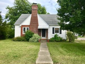 Single Family Home for Sale at 215 Main Mount Sterling, Ohio 43143 United States