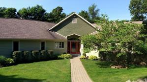 Single Family Home for Sale at 8400 Priest Hollow Frazeysburg, Ohio 43822 United States