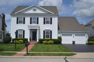 8870 Grate Park Square, New Albany, OH 43054