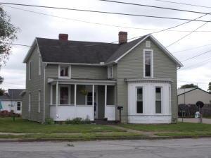 129 W Ohio Street, Circleville, OH 43113