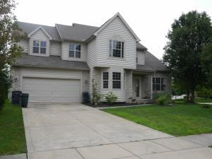 8949 Hickory View Street, Canal Winchester, OH 43110