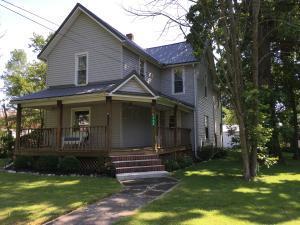 276 N Main Street, West Mansfield, OH 43358