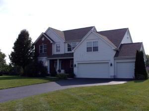 13378 Erstcroft Court NW, Pickerington, OH 43147