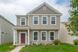 6193 Broad Stripes Avenue, Galloway, OH 43119