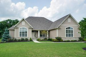 10727 Keller Pines Court, Galena, OH 43021