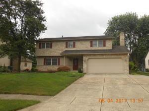 1799 Ramblewood Avenue, Columbus, OH 43235