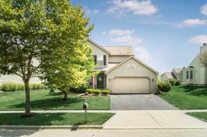 Property for sale at 446 Sycamore Creek Street, Pickerington,  OH 43147