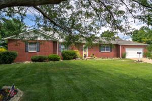 356 Cline Court, Ashville, OH 43103