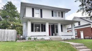 420 N Park Street, Bellefontaine, OH 43311