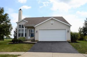 273 Plum Run Court, Commercial Point, OH 43116