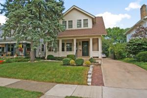 714 Euclaire Avenue, Columbus, OH 43209