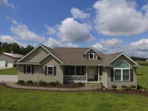 Casa Unifamiliar por un Venta en 734 Jackson Road Galion, Ohio 44833 Estados Unidos