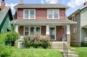 364 E Kelso Road, Columbus, OH 43202