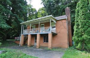 Single Family Home for Sale at 7180 Creamery Nashport, Ohio 43830 United States