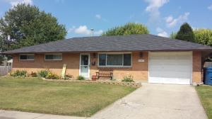 Casa Unifamiliar por un Venta en 5107 Rye Dayton, Ohio 45424 Estados Unidos