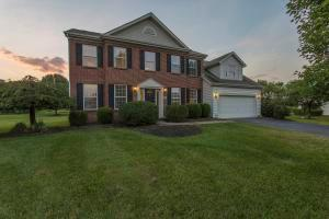 9192 Addington Place, Powell, OH 43065