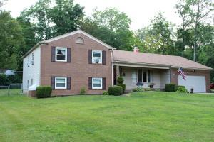 Single Family Home for Sale at 831 Debby 831 Debby Mansfield, Ohio 44906 United States