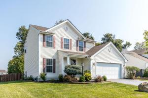 Property for sale at 736 Penn Street, Pickerington,  OH 43147