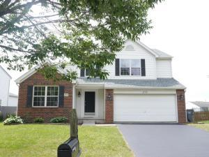 459 Greenhill Drive, Groveport, OH 43125