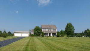 9181 Crouse Willison Road, Johnstown, OH 43031