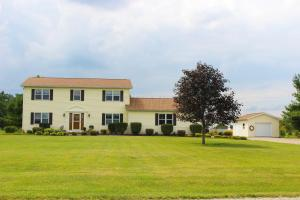 Single Family Home for Sale at 4260 Township Road 230 Cardington, Ohio 43315 United States