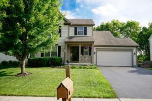 Property for sale at 298 Linden Circle, Pickerington,  OH 43147