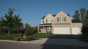 2221 Silverspur Drive, Marysville, OH 43040