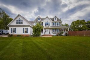 Casa Unifamiliar por un Venta en 6976 Waterloo 6976 Waterloo Canal Winchester, Ohio 43110 Estados Unidos