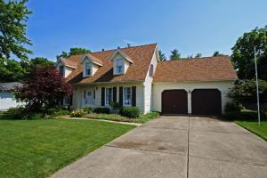 511 Sycamore Drive, Circleville, OH 43113