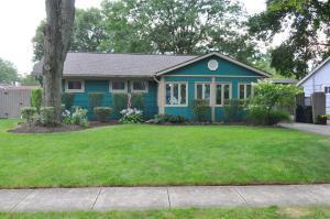 4388 Winterringer Street, Hilliard, OH 43026