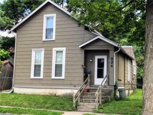 524 N Elm Street, Bellefontaine, OH 43311