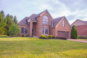 Property for sale at 323 Shalebrook Drive, Powell,  OH 43065