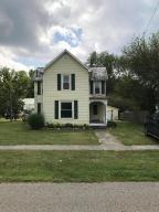 Single Family Home for Sale at 235 Granville Alexandria, Ohio 43001 United States